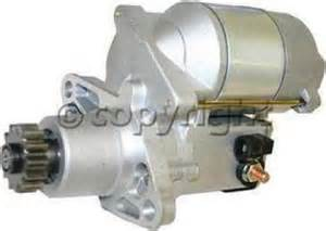 Automatic Starter For Toyota Camry Toyota Camry Parts Gt 1991 Toyota Camry Nsa New Oem