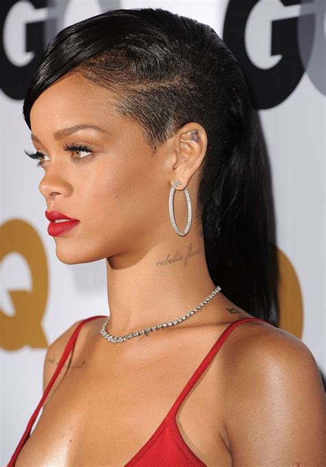 rihanna hip tattoo 56 best rihanna images on rihanna fashion