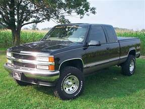 1998 Chevrolet Silverado Z71 25 Best Ideas About 1998 Chevy Silverado On