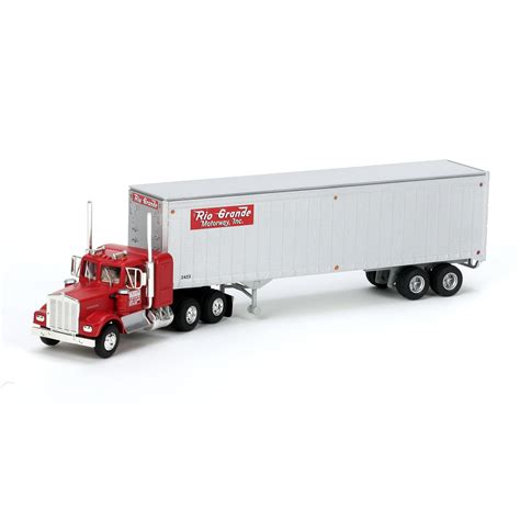 kenworth technical support athearn trains
