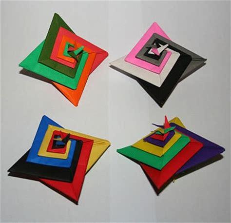 Tomoko Fuse Origami - origami maniacs tomoko fuse 180 s spiral