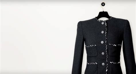 Secrets Of The Chanel Jacket Revealed by Secrets Of The Chanel Jacket Bag Snob