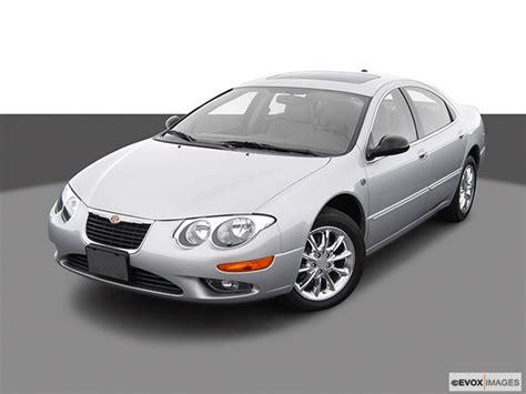 Chrysler 300m Problems 2004 chrysler 300m problems mechanic advisor