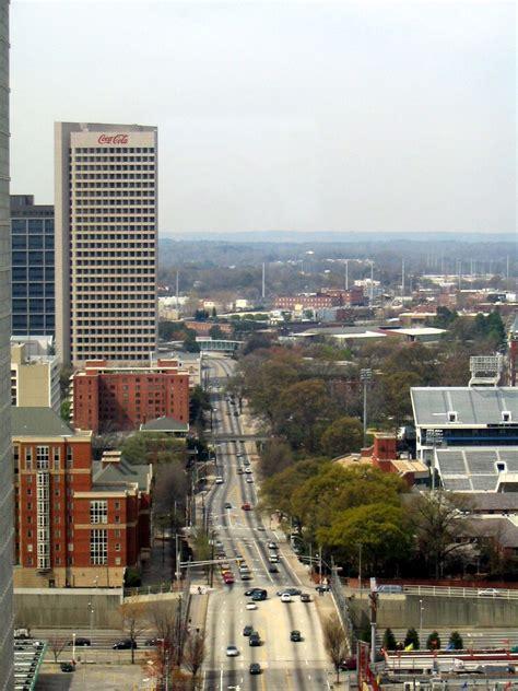 Coca Cola Atlanta Office by Avenue Atlanta