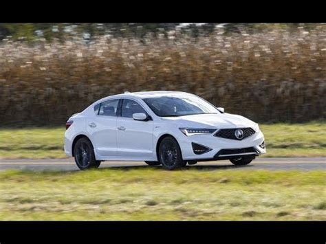 acura ilx car   price review uk youtube