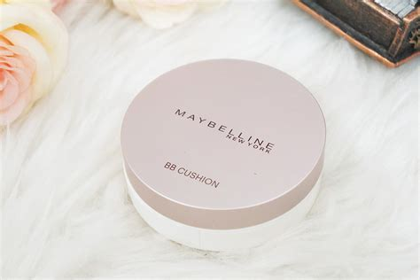 Maybelline Bb Cushion Refill review phấn nước maybelline bb cushion lớp nền ẩm