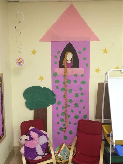 Fairytale Decorations by Tale Classroom Decor Rapunzel Teaching Ideas