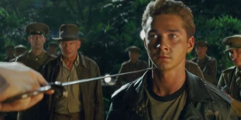 Shia Lebeouf Confirmed For Indiana Jones 4 by Shia Labeouf Won T Appear In The Next Indiana Jones