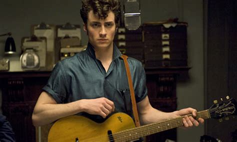 john lennon biography film nowhere boy it s real love fort worth weekly