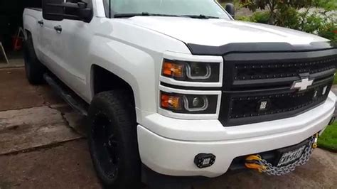 fog lights for chevy trucks chevy truck fog lights pixshark com images