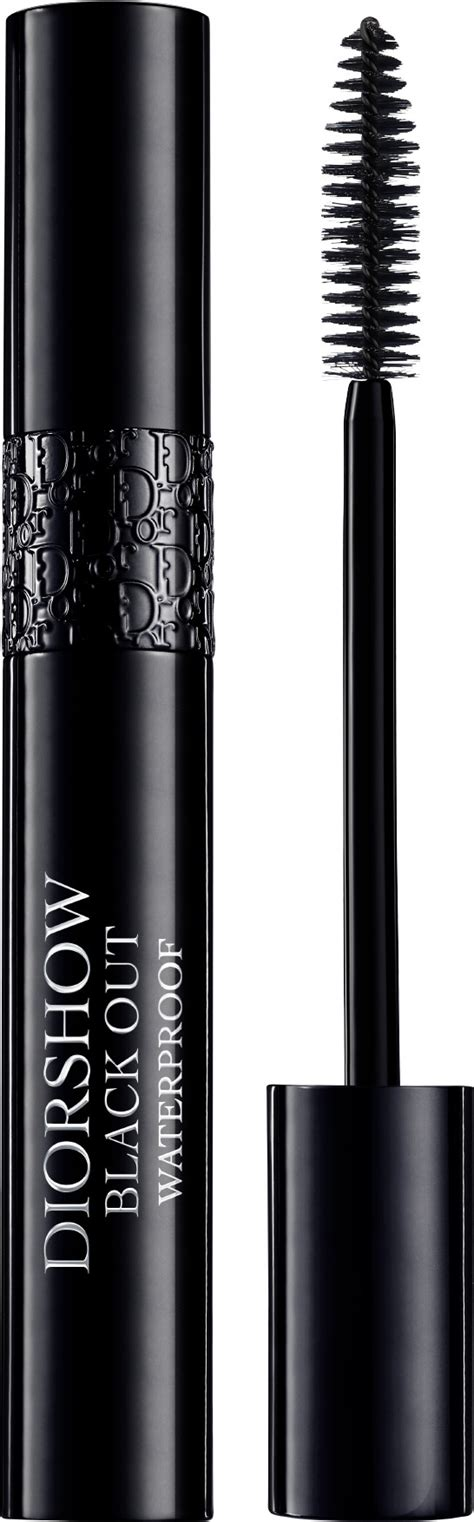 Diorshow Blackout Mascara Review by Diorshow Blackout Waterproof Spectacular Volume