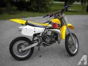 Used Suzuki Dirt Bike Parts Suzuki Used Dirt Bikes Parts Where To Buy Mx Spares And
