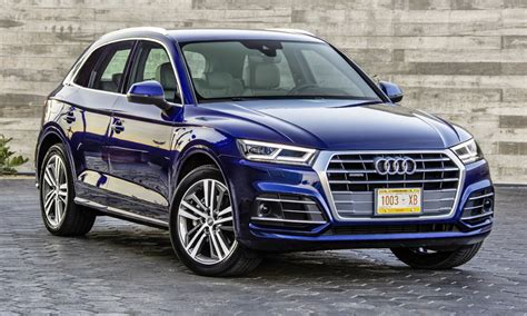 How Much Is A Audi Q5 by Here S How Much The New Audi Q5 Will Cost In Sa Car