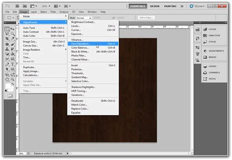 tutorial membuat index html membuat bump displacement map dengan photosshop