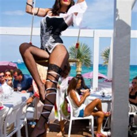 adam and eve swing eden plage glamour opening in saint tropez yesicannes com
