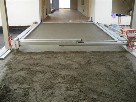 sottofondo per pavimenti sottofondi pavimenti sabbia e cemento pezzotta donato