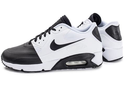 Chausures Nike Air by Nike Air Max 90 Ultra 2 0 Se Blanche Et Chaussures Baskets Homme Chausport