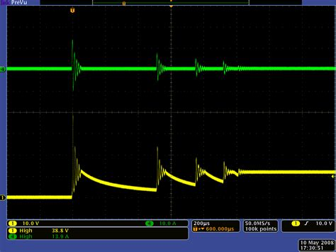 filter capacitor oscilloscope pololu higher resolution pictures on the pololu website