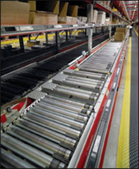 Ssi Office by New Automated Order Fulfillment System Warehouse