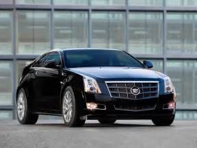 2012 Cadillac Coupe All Car News The New 2012 Cadillac Cts Coupe Review And