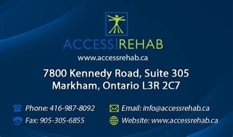 Access Detox by Physiotherapy Markham Registered Physiotherapists In