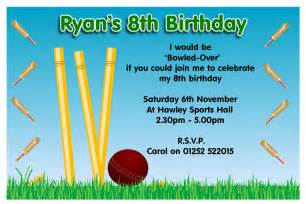 create birthday invitations theruntime