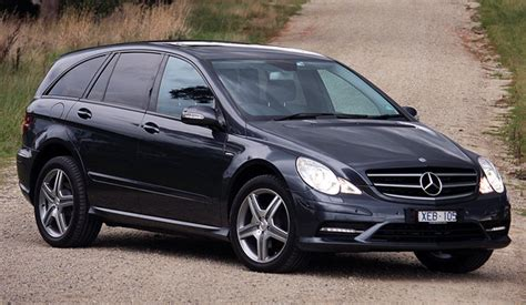 Cdi Grand 2010 mercedes r300 cdi grand edition road test review