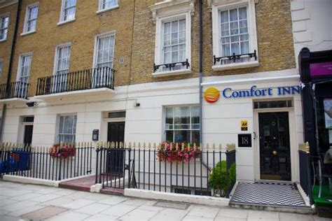 comfort inn london comfort inn london victoria updated 2017 prices