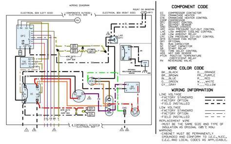 rheem heat low voltage wiring wiring diagrams