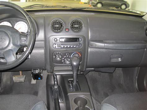 2004 Jeep Liberty Interior by 2004 Jeep Liberty Interior Pictures Cargurus