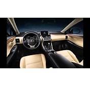 2017 Lexus GX Interior  YouTube