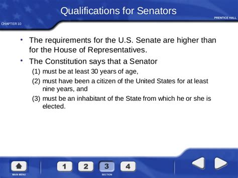 qualifications for house qualifications for house of representatives qualifications for house of