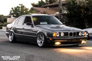 Bmw E34 Jon S Bmw E34 Michael Lapena Photography