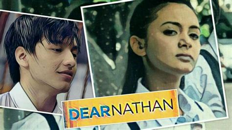 film indonesia dear nathan review film indonesia quot dear nathan 2017 quot chemistry