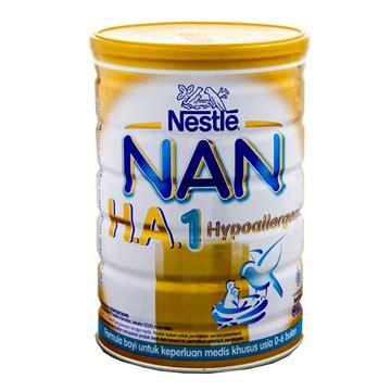 Formula Nan Ha 1 baby formula nan ha 1