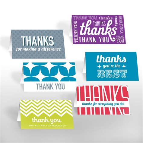 security pocket card template 8 steps to writing a meaningful thank you note for