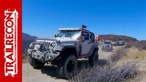 jeep club san diego mountain road trail with the san diego jeep club