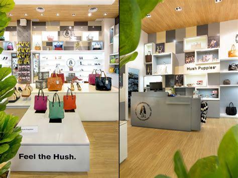 hush puppies store hush puppies store by acrd jakarta 187 retail design