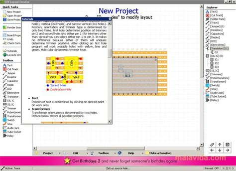 diy layout creator download windows descargar diy layout creator 1 23 gratis