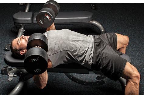 common shoulder injuries from bench press craig capurso s hi def shoulder workout