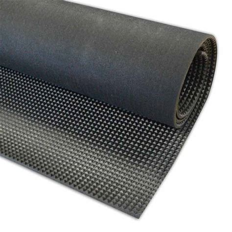 Rubber Mat by Quot Grip Scraper Quot Rubber Mats And Runners