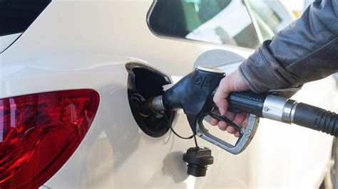 I Heart Radio 1000 Dollar Giveaway - gas prices back up over a dollar