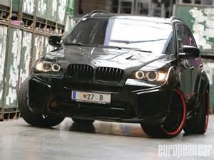 g power bmw x5 m typhoon european car magazine
