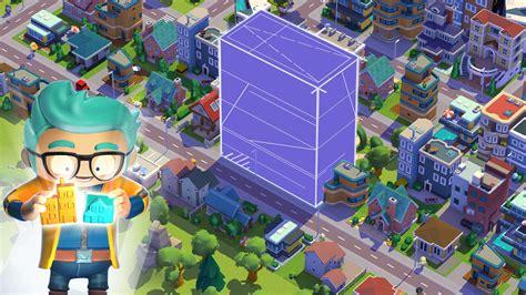 house builder game gameloft city mania