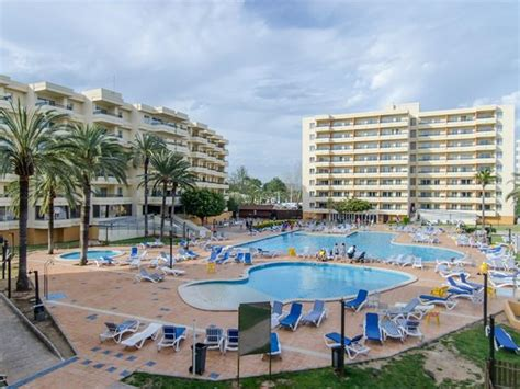 Apartments Bellevue Alcudia Bellevue Club Apartments Alcudia Majorca Spain Book