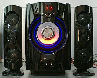 ch home audio subwoofer speakerbluetooth speaker