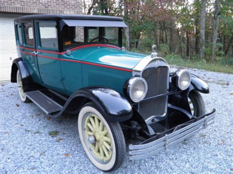 1928 Buick Sedan 1928 Buick Model 190 Antique Car Classic Buick Other