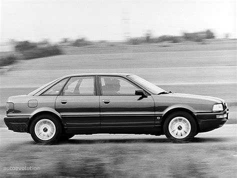 Audi 80 B4 Manual by Audi 80 B4 Specs Photos 1986 1987 1988 1989 1990