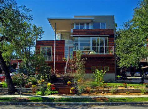 Home Design Kansas City | sustainable urban architecture in kansas city modern