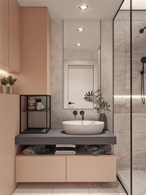 Contemporary Bathroom Vanity by 40 Modern Bathroom Vanities That Overflow With Style